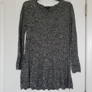 Style & Co. Tunic Sweater